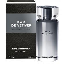 Bois de Vétiver - Karl Lagerfeld