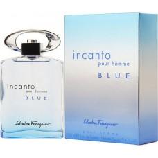 Incanto Blue Pour Homme - Salvatore Ferragamo