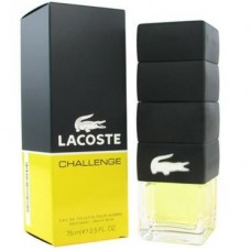 Challenge - Lacoste