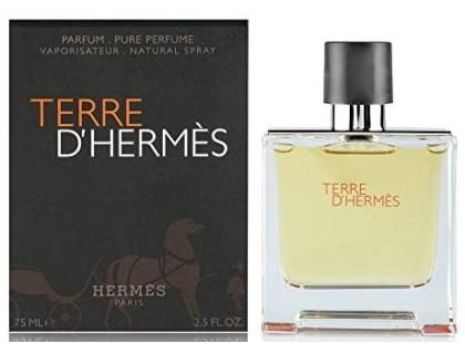 Terre D'Hermes Parfum - Hermes - tester