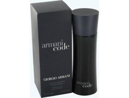 Code - Giorgio Armani