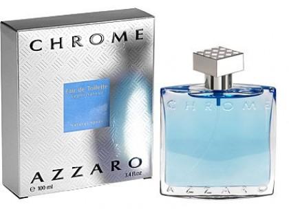 Chrome - Azzaro - testeris