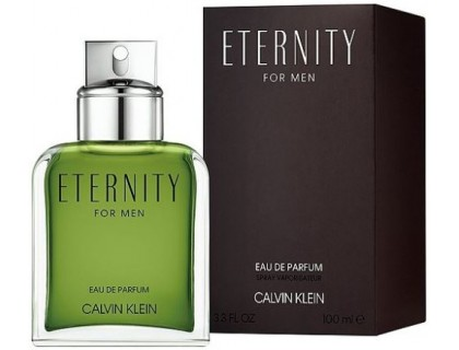 Eternity for Men EDP - Calvin Klein