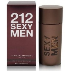 212 Sexy Man - Carolina Herrera