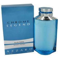 Chrome Legend - Azzaro