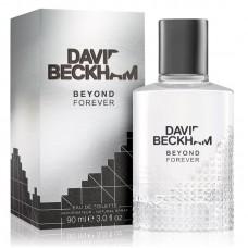 Beyond Forever - David Beckham