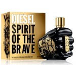 Spirit Of The Brave - Diesel