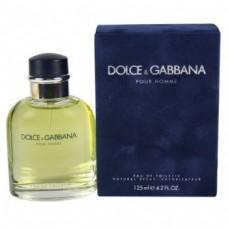 Pour Homme - Dolce & Gabbana