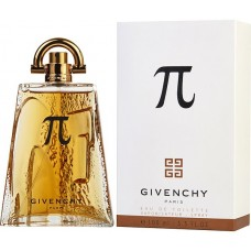 Pi - Givenchy - testeris