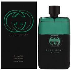 Guilty Black Pour Homme - Gucci