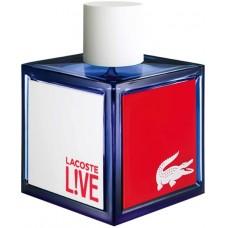 Live Pour Homme – Lacoste - testeris
