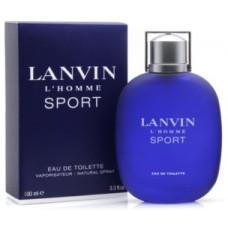 L'Homme Sport - Lanvin