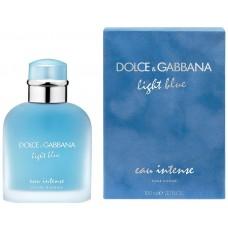 Light Blue Eau Intense Pour Homme - Dolce & Gabbana