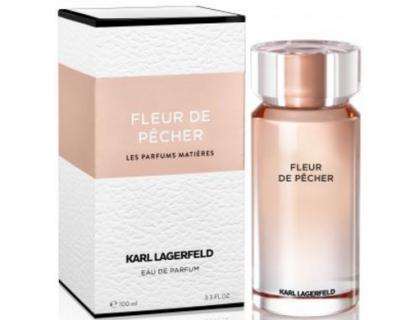 Fleur de Pêcher - Karl Lagerfeld