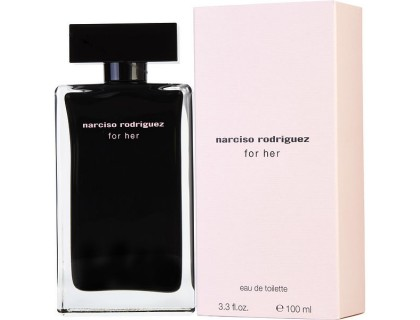 For Her EDT - Narciso Rodriguez