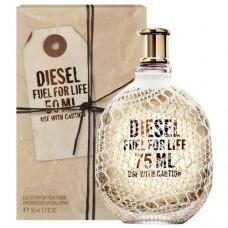 Fuel For Life Femme - Diesel