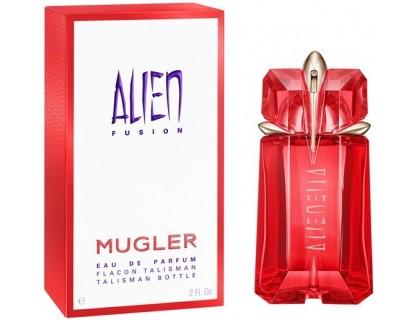 Alien Fusion - Thierry Mugler - testeris