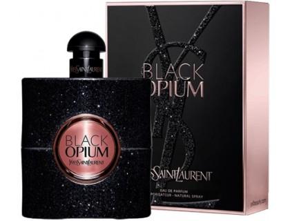 Black Opium - Yves Saint Laurent