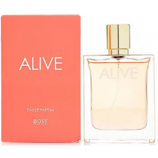 Alive - Hugo Boss
