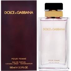 Pour Femme - Dolce & Gabbana
