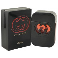 Guilty Black Pour Femme - Gucci