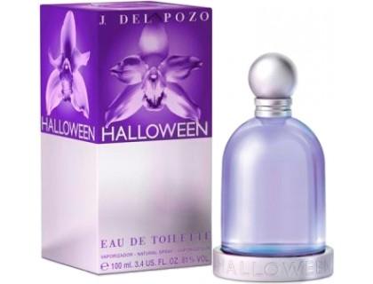 Halloween - Jesus Del Pozo