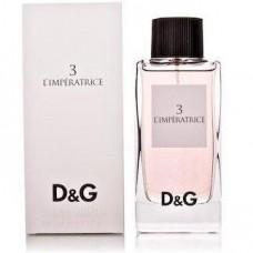 L'Imperatrice 3 - Dolce & Gabbana