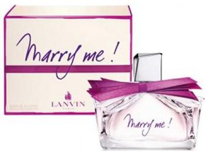 Marry Me - Lanvin
