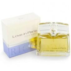 Love in Paris - Nina Ricci - testeris