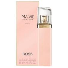 Boss Ma Vie Pour Femme Intense - Hugo Boss