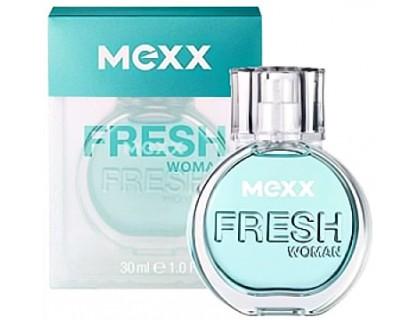Fresh Woman - Mexx
