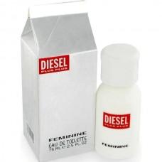 Plus Plus Feminine - Diesel