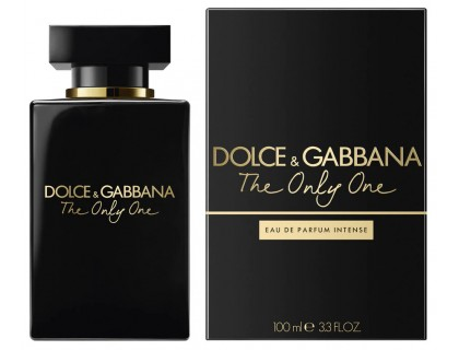 The Only One Intense - Dolce & Gabbana
