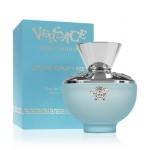 Dylan Turquoise Pour Femme - Versace