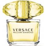 Yellow Diamond - Versace - testeris
